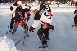 Team Sport for Sports against La Source du Sport2
